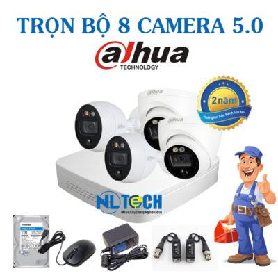 TRON BO 8 CAMERA 5.0
